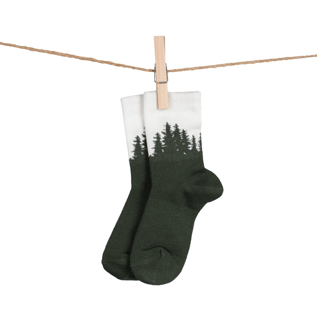 treesocks treesocks kids forest 3
