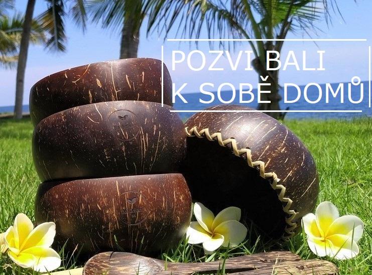 z kokosu