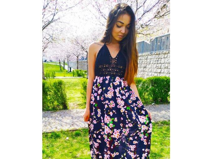 BOHO šaty SWEET FAIRY
