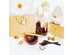 Vánoční balíčk BALI SET 2