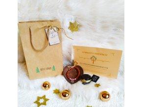 Vánoční balíček SEBELÁSKA