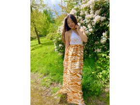 BOHO šaty WILD GODDESS