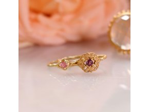 SACRED HEART RING G