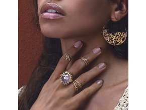 Shine Your Beauty Ring