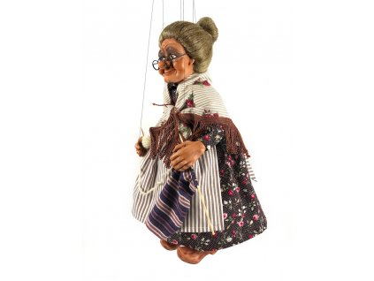 babicka pleteni 2