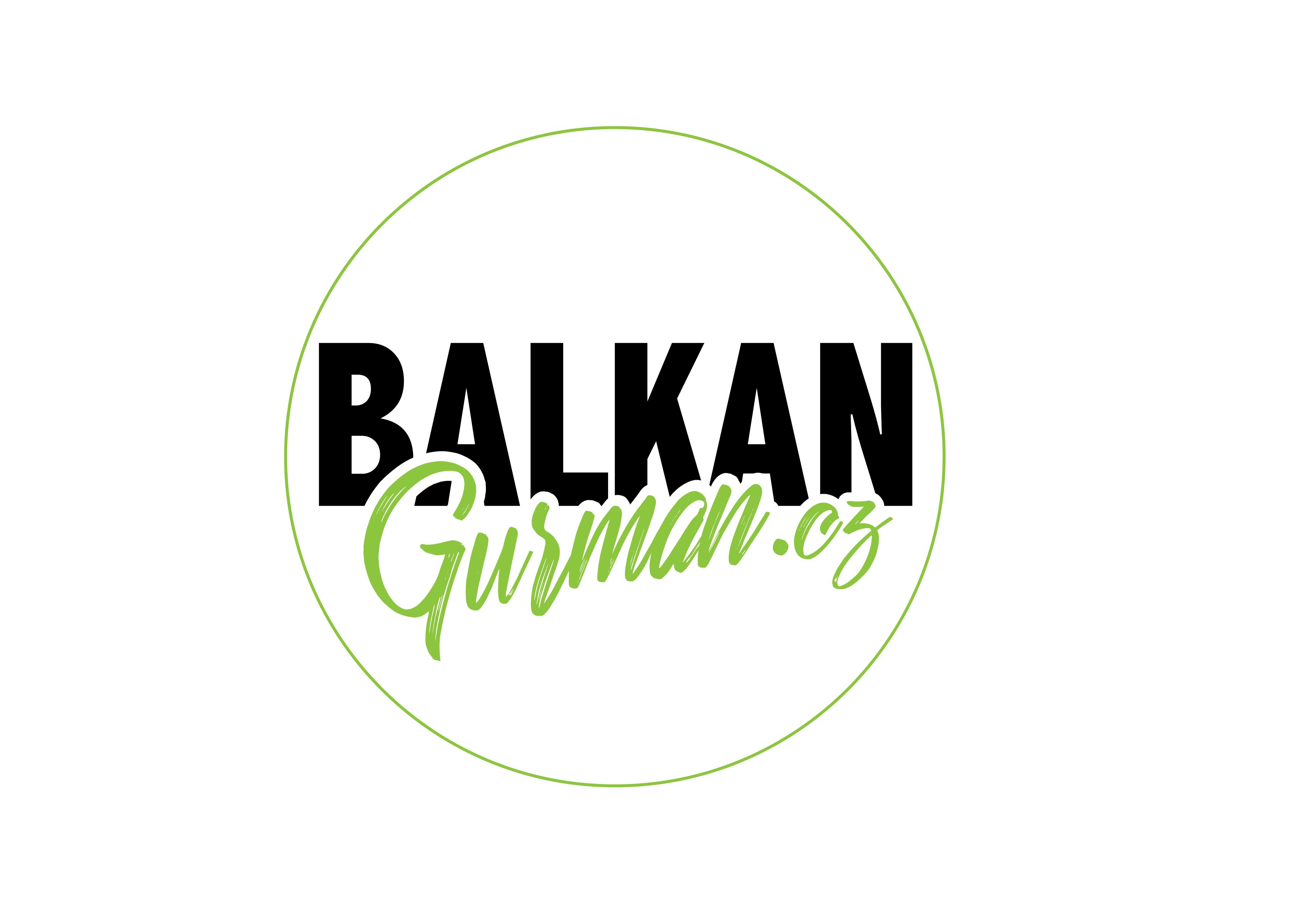 BALKAN GURMAN.cz