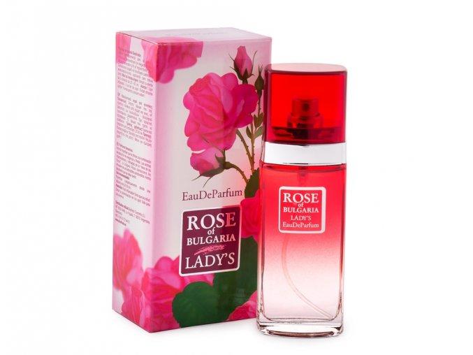 Eau de Parfum 50ml RoseOfBulgaria