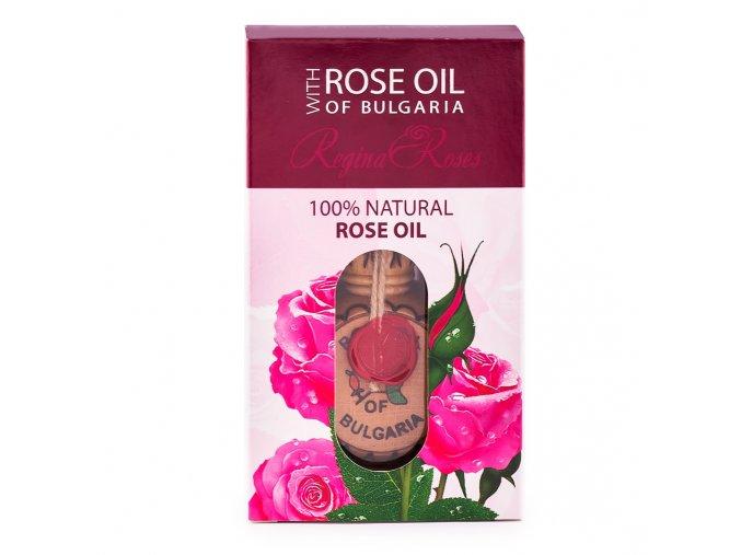 rose oil regina