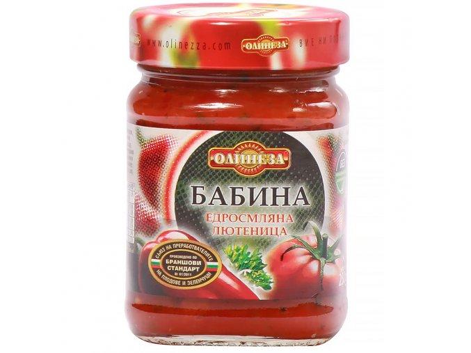 Lutenice babina 250g olineza