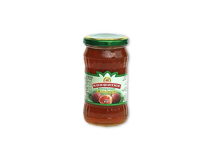 fíkový džem 380g džem džem