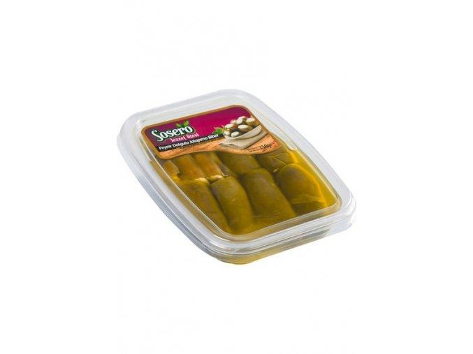 jalapeno papricky se sýrem