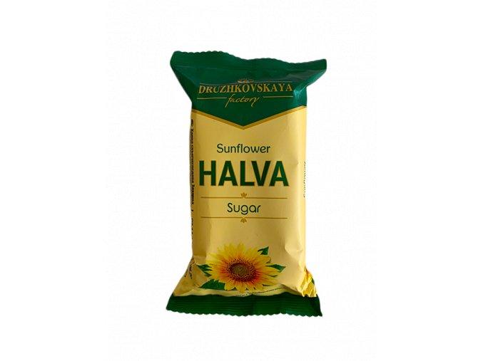 Chalva slunečnicová 200g Druž