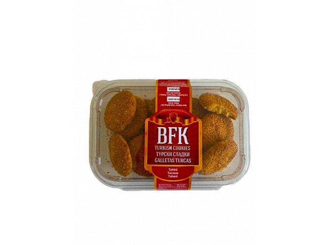 Sušenky s tachanem 300g BFK