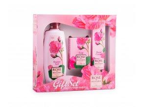 gift set shower gel