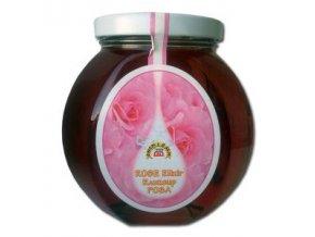 džem z růží 230g džem