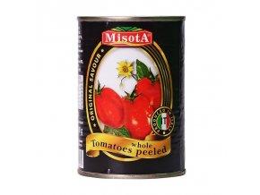 misota rajčata 400g