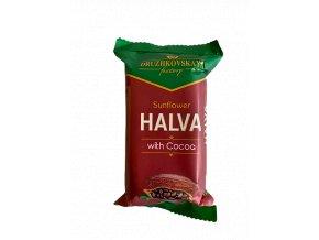 Chalva kakaová 200g Druž