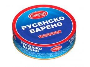 rusenské vařené maso compass 180g
