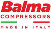 BALMA kompresory