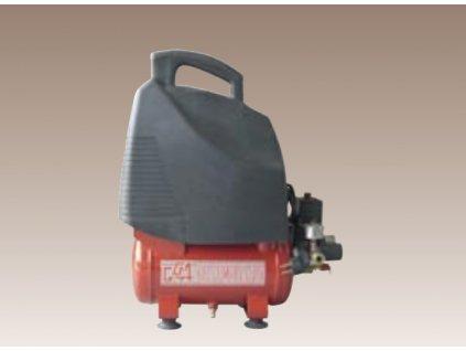 gga compressori compressori coassiali oilless
