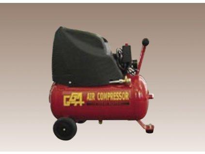 gga compressori compressori coassiali oilless 2