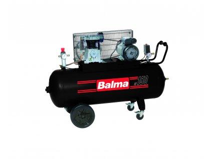 Vzduchovy kompresor Balma 150 S12S 150 CM3