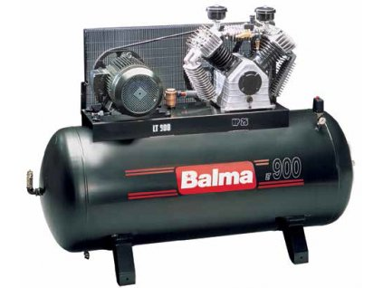 Pístový kompresory BALMA 10 900NS89 900
