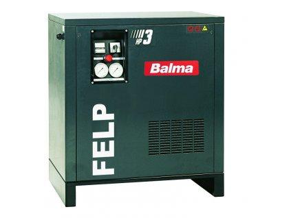 Odhlučněný kompresor BALMA Felp 320 T3