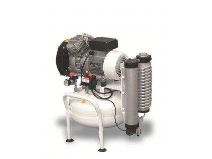 Dentalni kompresor BALMA CLR 15 25 T