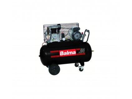 Pístový vzduchovy kompresor Balma 2 100 NS12S 100 CM2