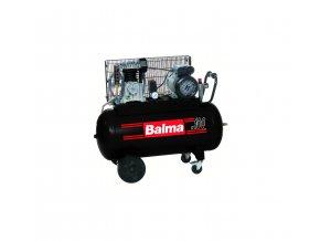 Pístový vzduchový kompresor Balma 2 100 NS12S 100 CM2