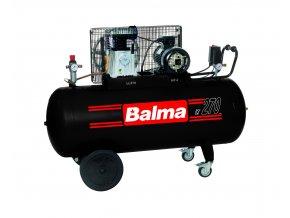 Pístový kompresor Balma 270 NS19S 270 CT4