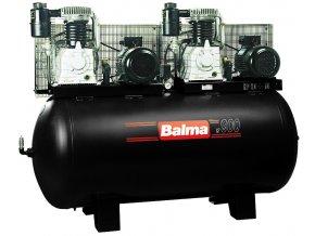 Tandemový kompresor Balma 900 NS59S 900 TANDEM