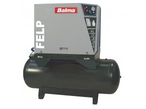 Odhlucneny kompresor BALMA 4116007032 FELP 270 650