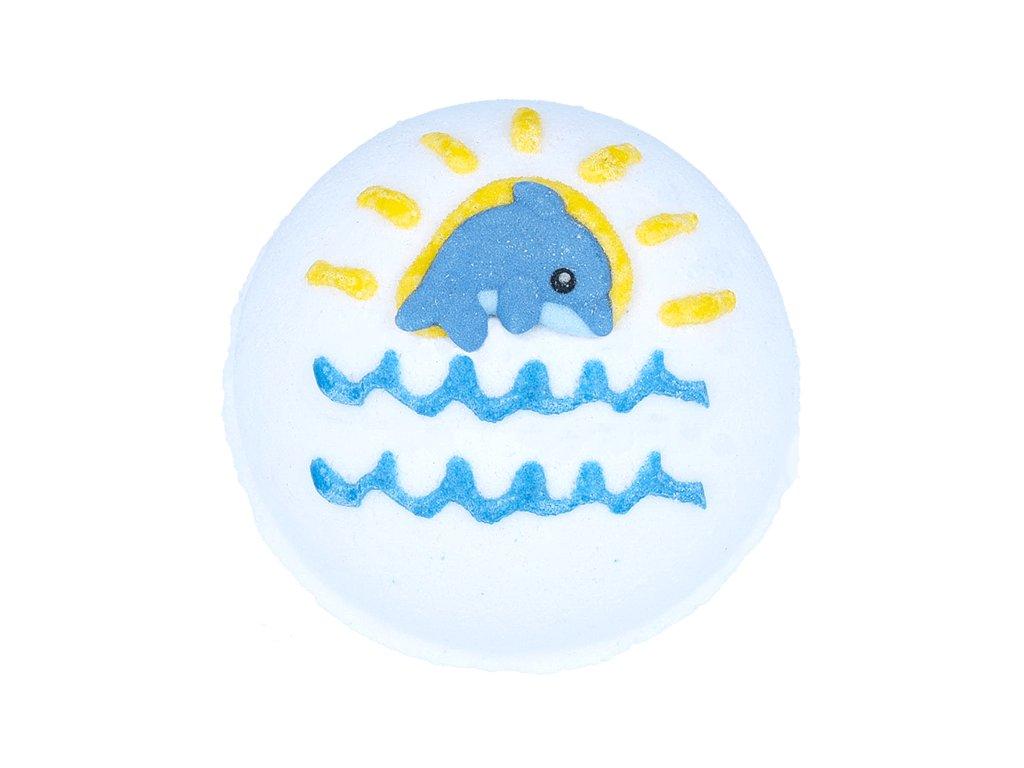 balistik delfín