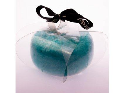 Fragrant luxusní masážní mýdlová houba - Man Fragrant Finds, 200 g