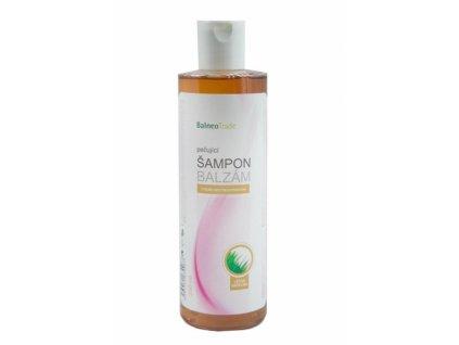 Pečující šampon s rašelinou Balneo Trade Cosmetics, 250 ml