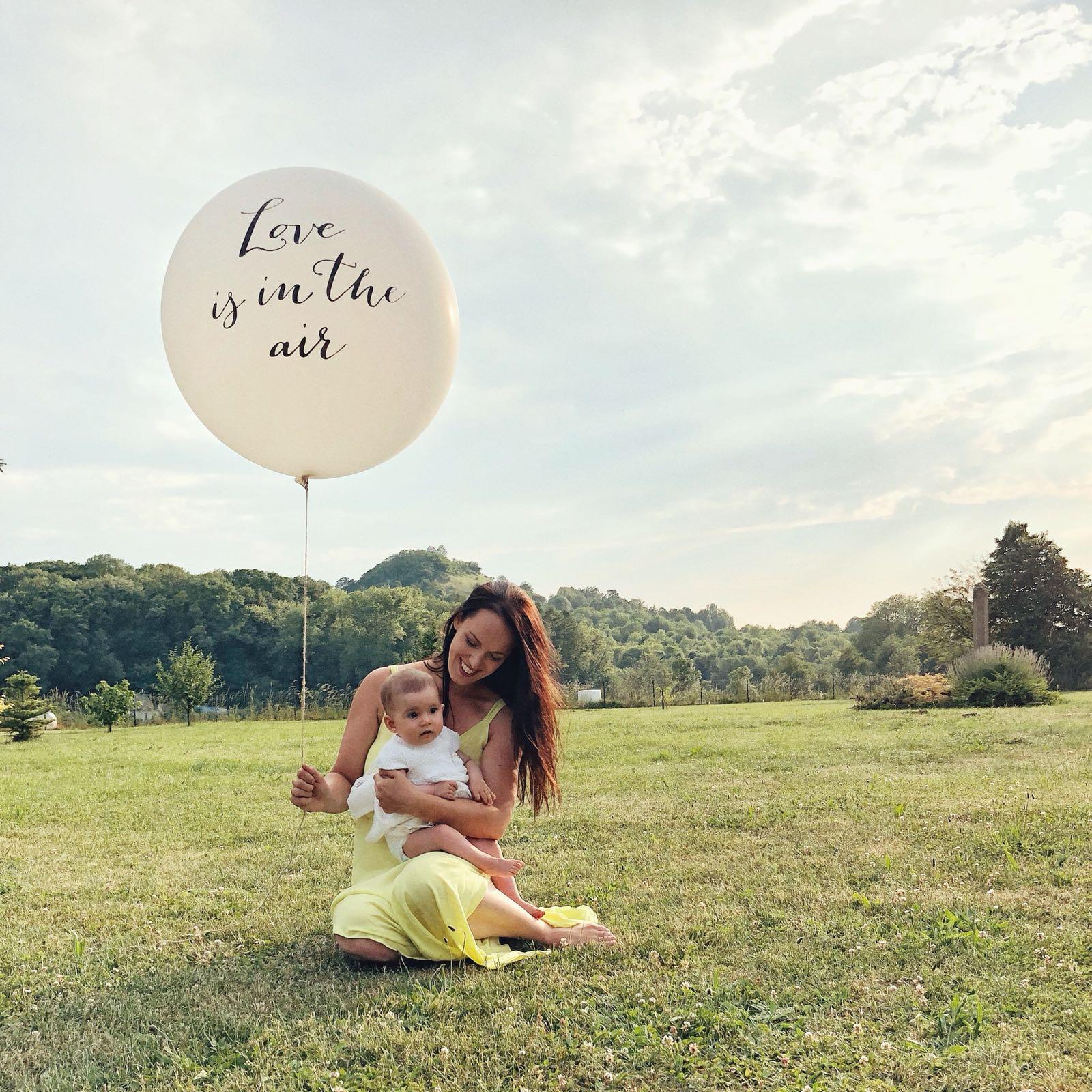 S balónkem je svět hezčí
