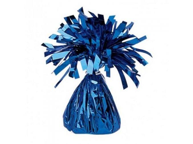 tezitko na balonky modre 510