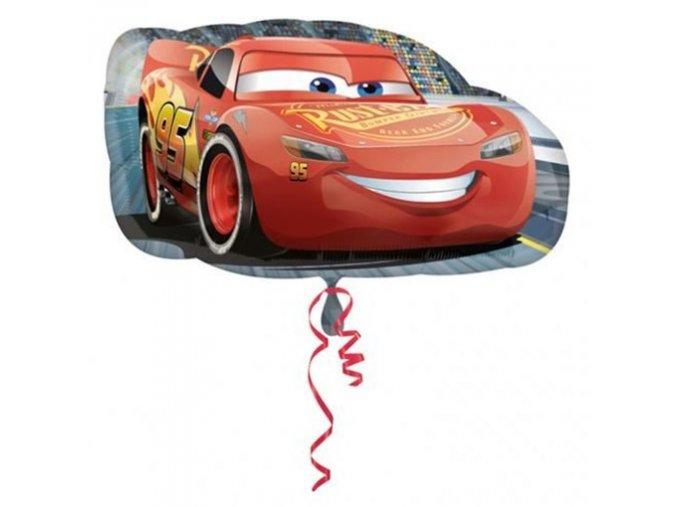 0003873 foliovy balonek blesk mcqueen 76 43cm 510