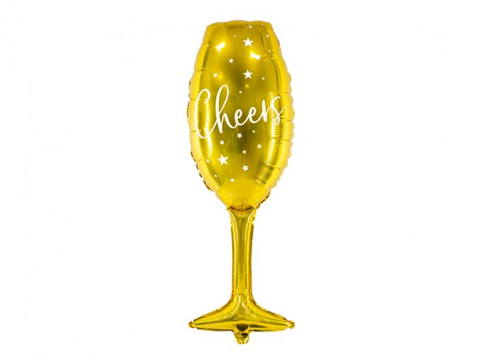 cheers balonek