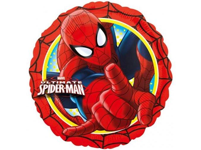 Fóliový balónek Spiderman Ultimate