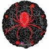 0003763 foliovy balon s pavoukem 45 cm 510