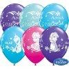 0001918 balonek frozen ledove kralovstvi 30 cm 510