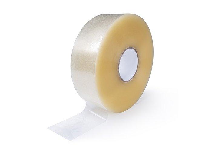 strojní lepicí páska