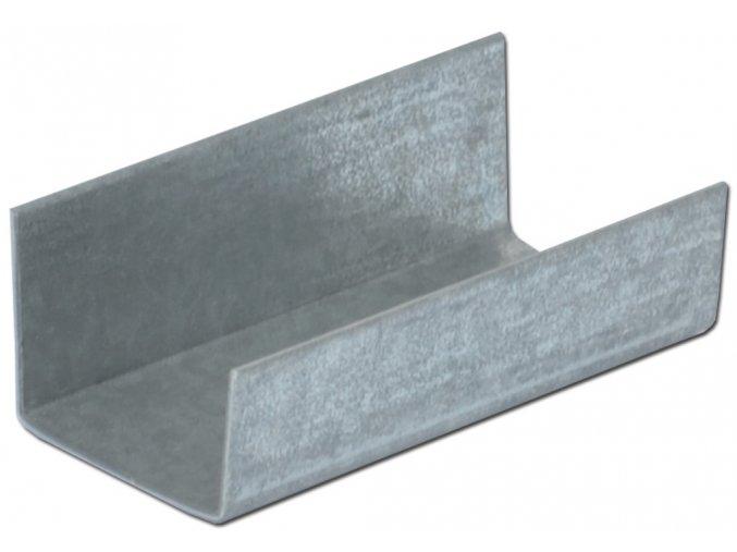 Spony pro vázací pásky PP-10mm ocelové, 3500ks