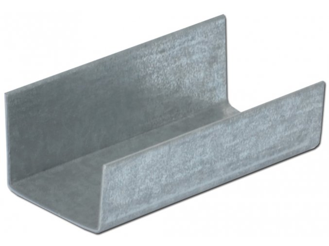 Spony pro vázací pásky PP-12mm ocelové, 2500ks