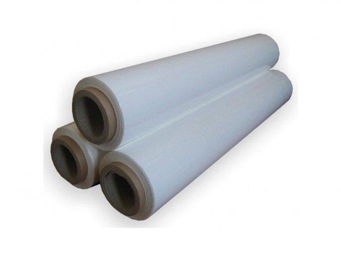 Stretch folie 500mmx1,9kgx120m, bílá - neprůhledná