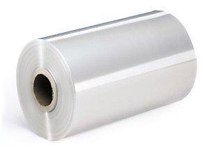LDPE teplem smrštitelná folie 500mm x 60my