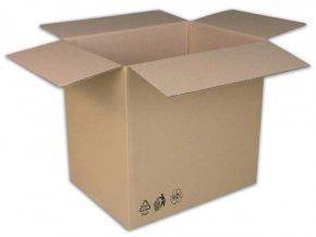Klopová krabice 300x200x530mm